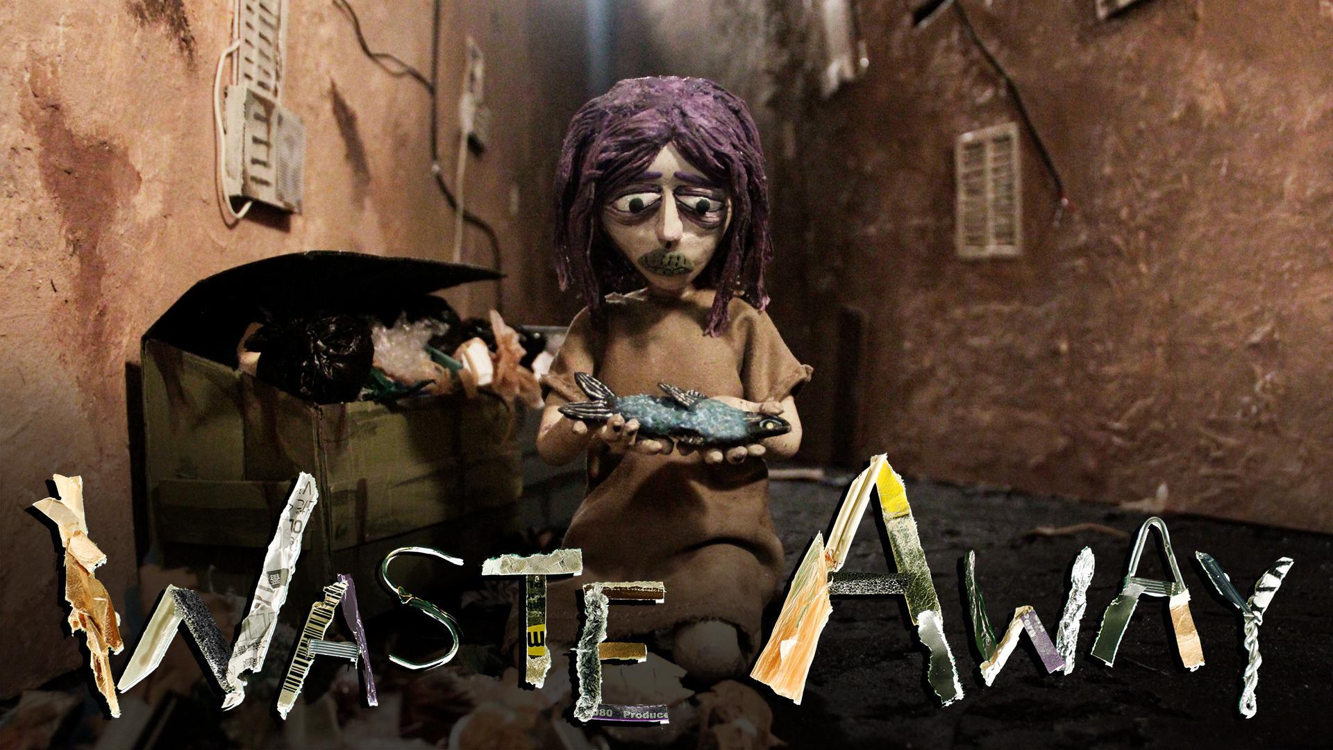 Waste Away