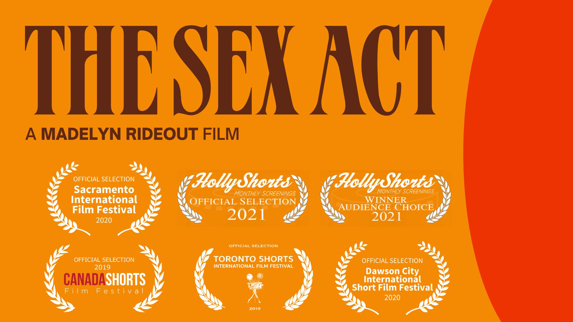 The Sex Act